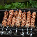 Как сделать вкусный шашлык из свинины