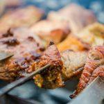 Рецепт шашлыка из свинины на минералке